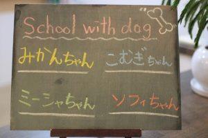 犬の保育園 トレーニングイベント