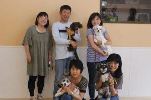クリッカー 犬の保育園